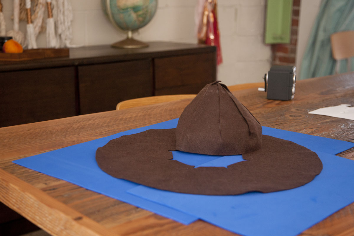 Tricorn Hat Pattern Amazing Decorating Ideas