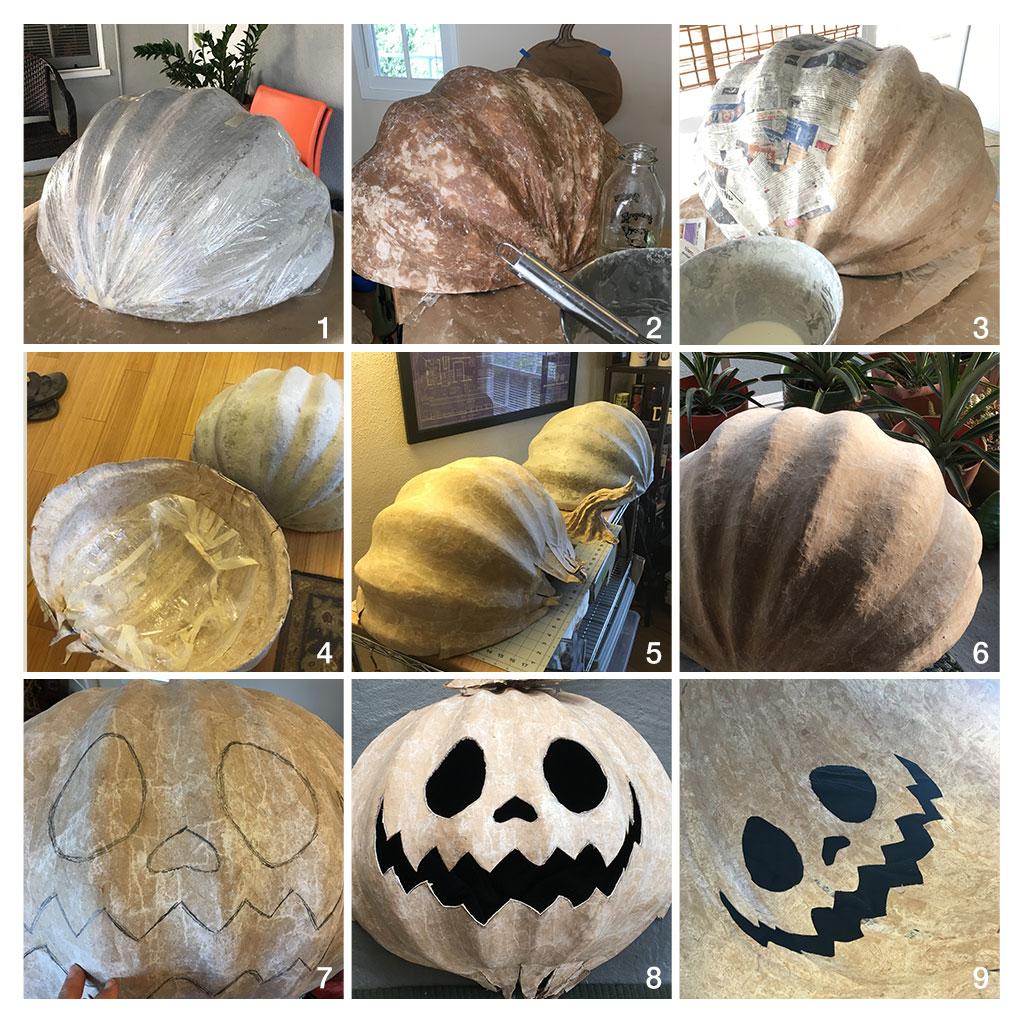 "Jack Pumpkinhead"" Halloween Costume Build | Pizza By The Slice"